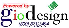 GioDesign LLC Logo